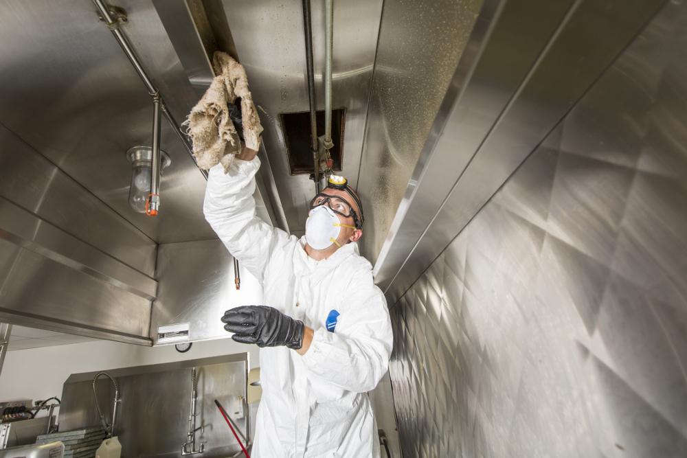 Nettoyage Industriel Partout En Belgique